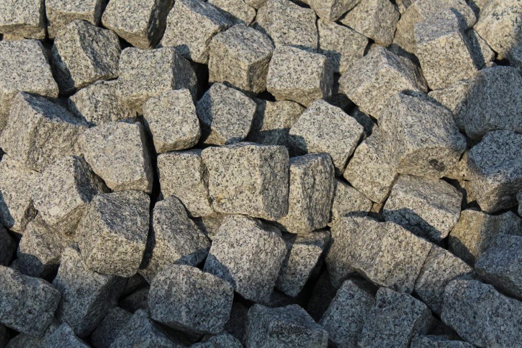 Granit szary 9-11