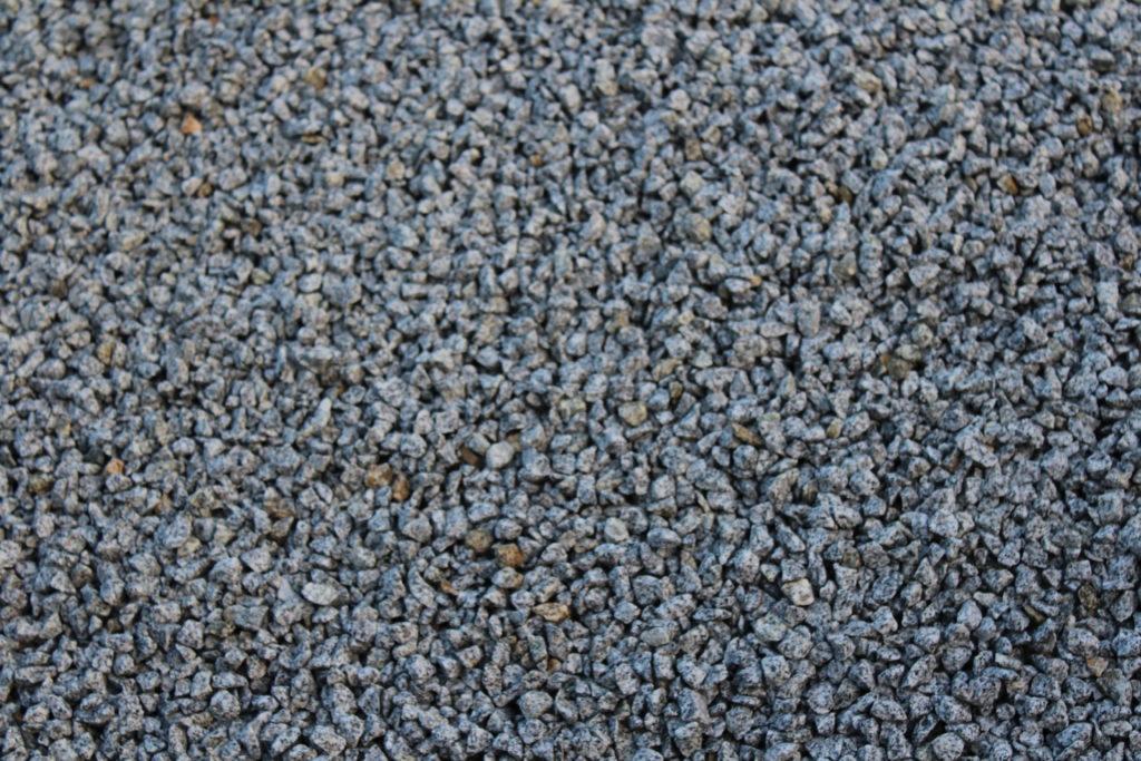 Grys granitowy 8-16 II