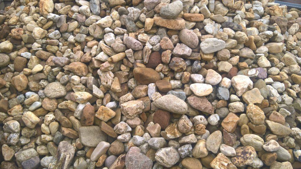 Kamień żołty 100-200 mm